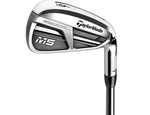 TaylorMade Golf M5 Review
