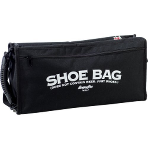 BogeyPro Golf Covert Cooler Shoe Bag