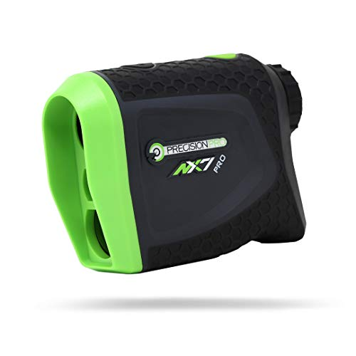 The Precision Pro NX7 Slope Rangefinder