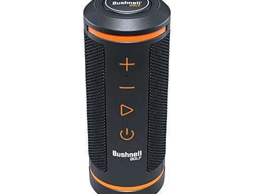 Best Bluetooth Speakers For Golf