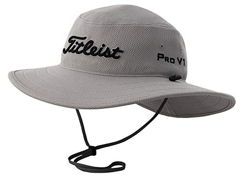 Titleist Men's Tour Aussie Golf Hat