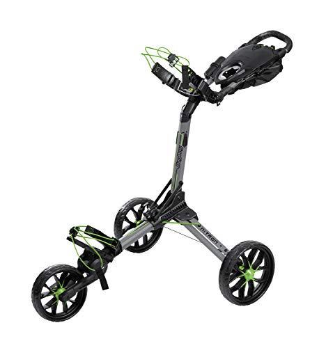The BagBoy Nitron Golf Push Cart