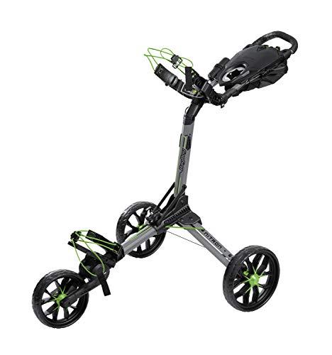 The BagBoy Nitron Golf Push Cart