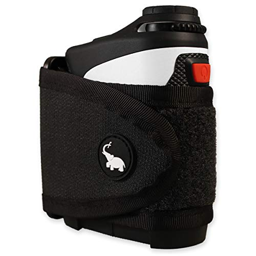 The STICKIT Magnetic Rangefinder Strap