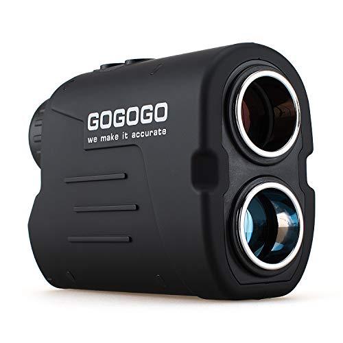 Gogogo Sport Laser