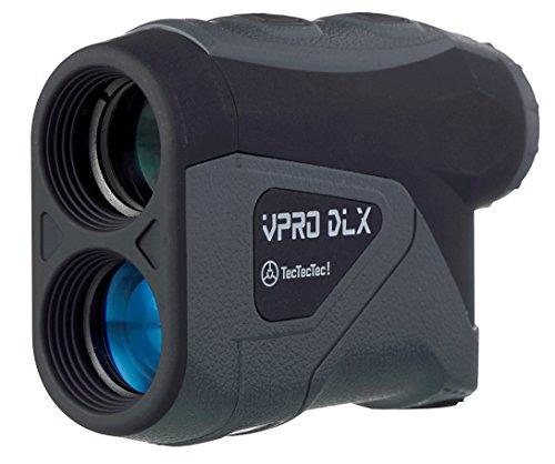 TecTecTec VPRODLX Golf Rangefinder
