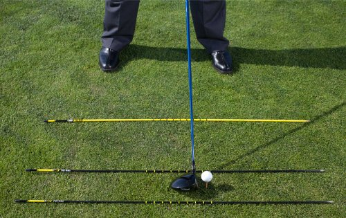 The SKLZ Golf Alignment Sticks