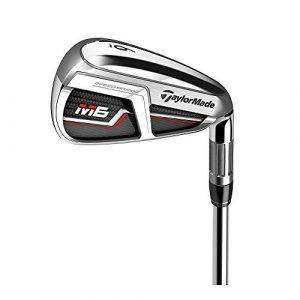 TaylorMade M6 Women's Golf Irons